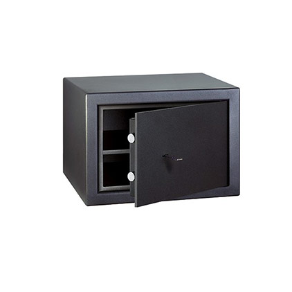 Domestic Safe S2 Size 1 with Key Locking