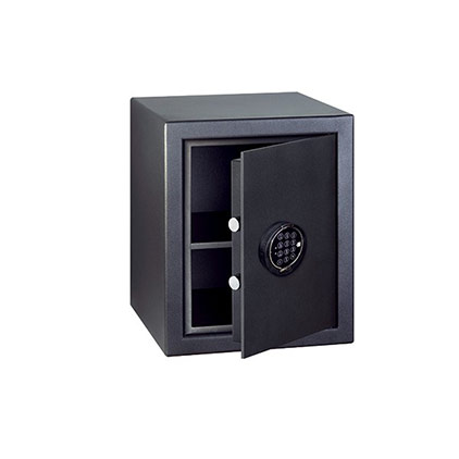 Domestic Safe S2 Size 2 with Electronic Keypad