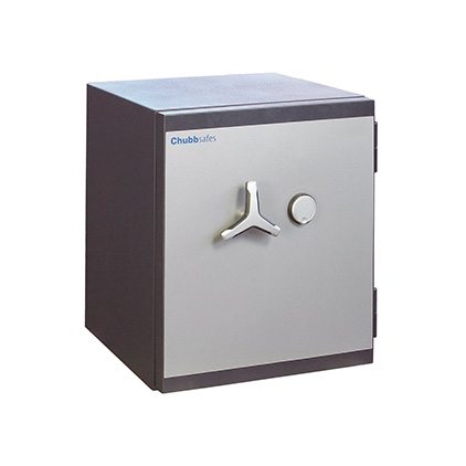 chubbsafes duoguard 110 with key locking