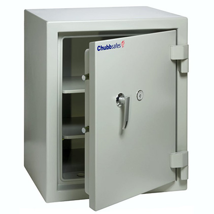 Chubbsafes Executive 65K Fireproof Safe with Key Locking