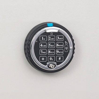 Chubbsafes Viper S2 30P Range with Electronic Keypad